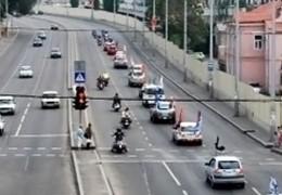 Уроки для тех, кто боится первого выезда на дорогу