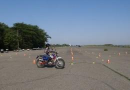 Обучение вождению мотоцикла для взрослых. Мотошкола в Одессе.