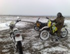 зима мотошкола взлетка 6