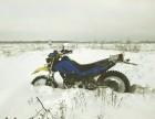 зима мотошкола взлетка 9
