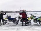 зима мотошкола взлётка 4