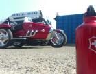 Triumph Rocket Moto