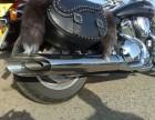 глушитель на мотоцикл из нержавейки одесса 4