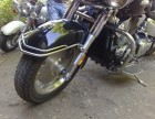 дуги на мотоцикл 9