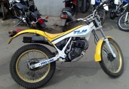 Honda TLM 200